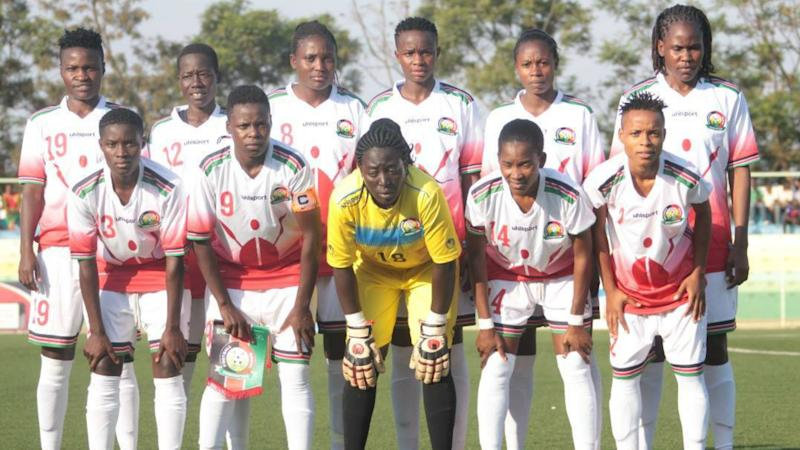 Free entry as Harambee Starlets host Ghana's Black Queens in a friendly