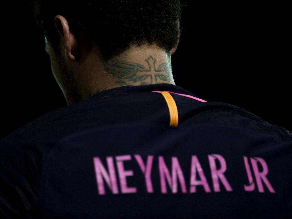 Fernandez says there is no chance Barcelona will sell Neymar (Getty)