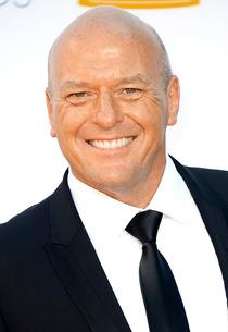 Dean Norris | Photo Credits: Frazer Harrison/Getty Images