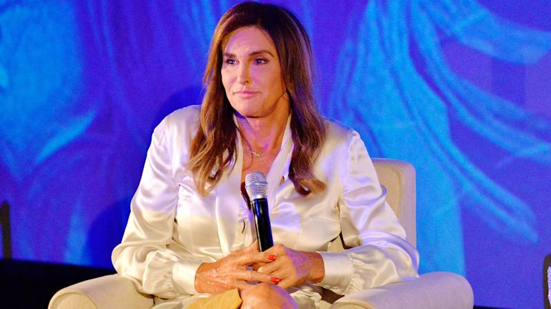 Caitlyn Jenner Confidently Embraces Her Authentic Self By Vacationing In A Swimsuit