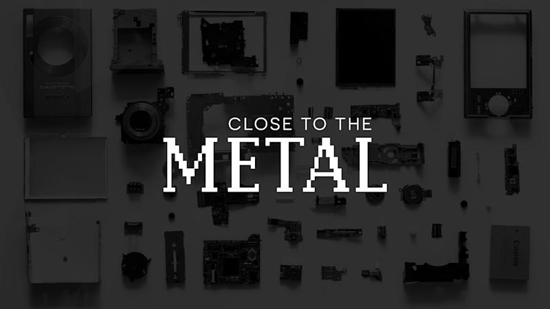 Close to the Metal Ep. 12: Should you give the gift of VR for the holidays?
