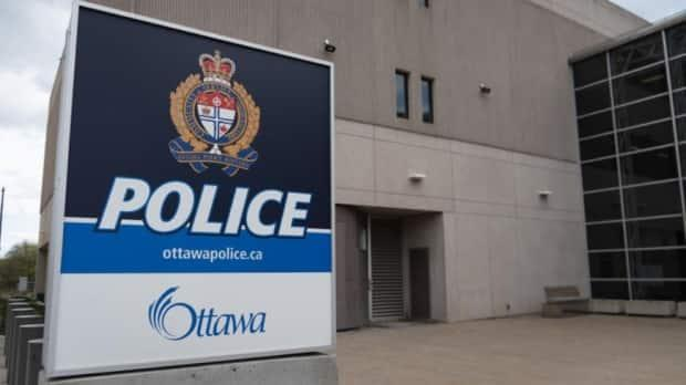 The Ottawa Police Services Board agreed on Monday to pause the tendering process for the first phase of construction of a new police campus in south Ottawa. (Olivier Plante/CBC - image credit)