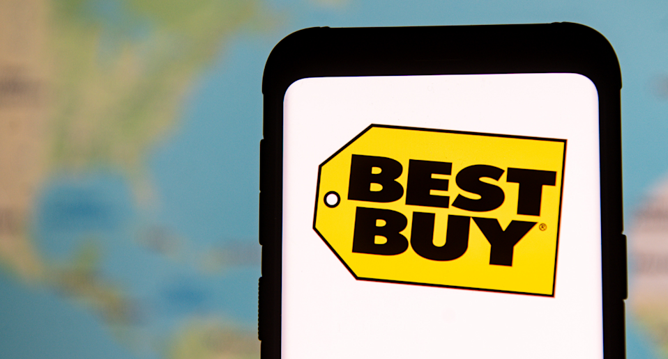 Best Buy Canada's hottest Smart TV deals of the week