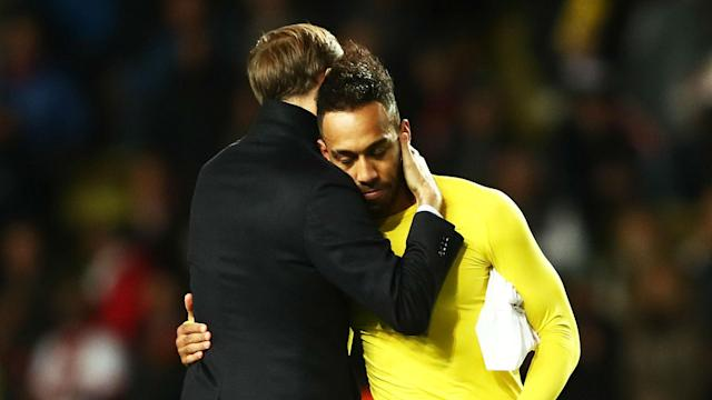 "Borussia Dortmund were ""not up to it"" against Monaco says head coach Thomas Tuchel, as they were eliminated from the Champions League."