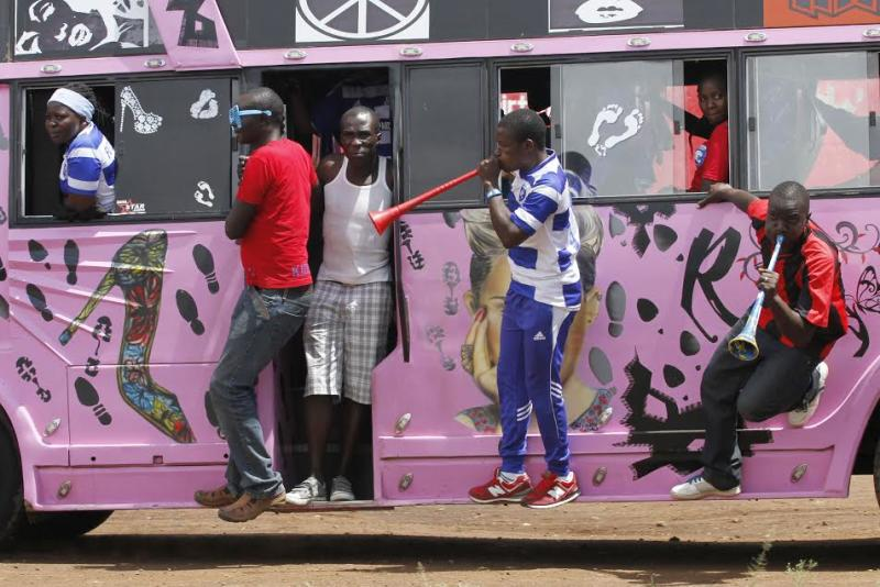 Ulinzi Stars to host AFC Leopards in friendly