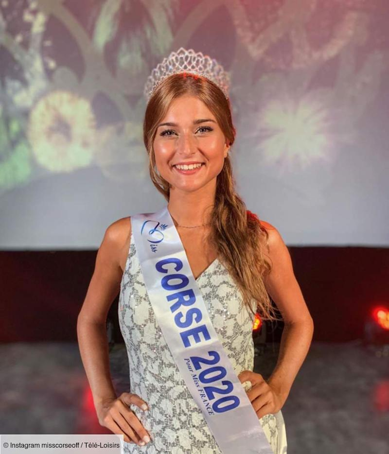 Miss France 2021 : qui est Léa Graniou, Miss Limousin 2020 ? (PHOTOS)