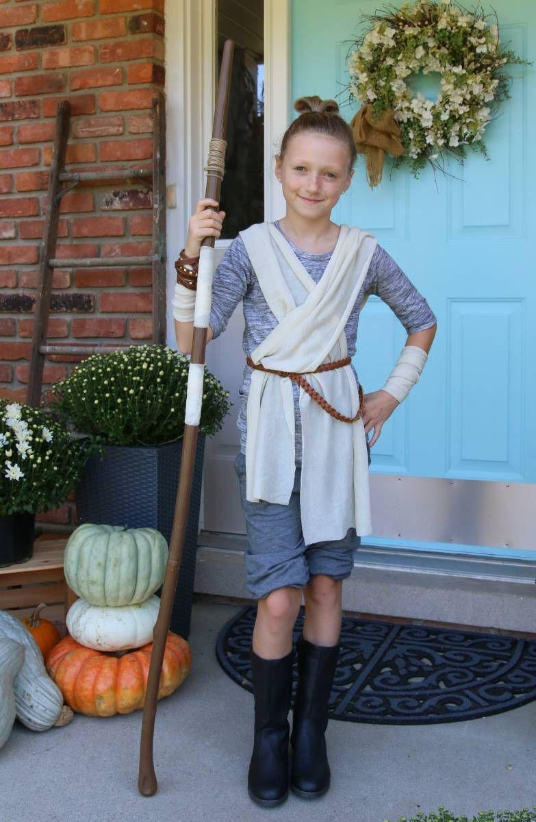 """<p>What little girl doesn't want to be the latest Stars Wars icon for Halloween? With this tutorial it's surprisingly easy to make a stellar (pun intended) Rey costume.</p><p><strong>Get the tutorial at <a href=""""https://www.allthingswithpurpose.com/diy-rey-costume/"""" rel=""""nofollow noopener"""" target=""""_blank"""" data-ylk=""""slk:All Things with Purpose"""" class=""""link rapid-noclick-resp"""">All Things with Purpose</a>.</strong></p><p><a class=""""link rapid-noclick-resp"""" href=""""https://www.amazon.com/dp/B01FQN7XDM/ref=asc_df_B01FQN7XDM/?tag=syn-yahoo-20&ascsubtag=%5Bartid%7C10050.g.21287723%5Bsrc%7Cyahoo-us"""" rel=""""nofollow noopener"""" target=""""_blank"""" data-ylk=""""slk:SHOP WRAP BRACELET"""">SHOP WRAP BRACELET</a></p>"""
