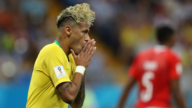 The Selecao forward has spent a lifetime fighting off defenders and seeking protection from referees, but must focus on the big picture in Russia