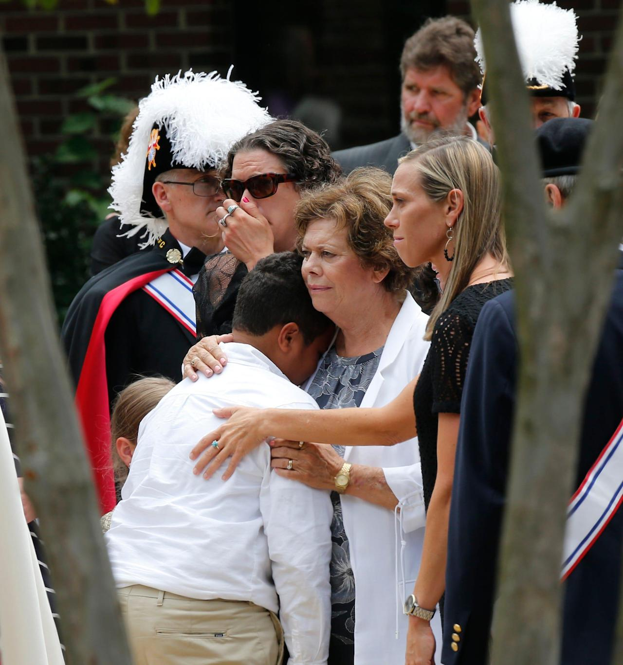 Motive for Virginia Beach massacre remains a mystery, but second investigation yields a clue