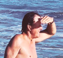 Phil Mickelson shows off slimmed-down beach bod, continues most surprising fitness transformation in sports history