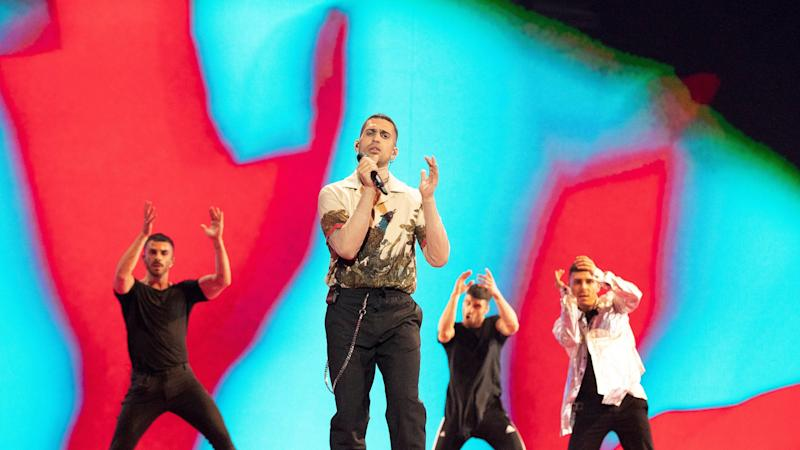 Italy, Australia and Spain feature in final flurry of Eurovision entries