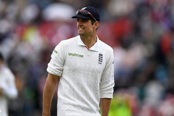 Cook has made the close-in fielding positions his own. The positions of short leg and silly point are believed to be Test rookies' spots. Many debutants are handed the job as a sort of initiation and rightly so, because the experienced, top brass do not like to get their hands dirty or get hit with hard sweeps for that matter.It is therefore surprising that some players, even after being elevated as captain, take up the close-in fielding spot.And as many analysts argue that short leg and silly point positions have fast become more of a specialist's spot than a newbie's, it has only gained its significance since the introduction of the decision review system.So, while captains today prefer to take up the promotion into the slip cordon and leave the close-in spots for 'specialists', here are five skippers who regularly fielded at silly point or short leg during their tenure.The former England captain has had a love-hate relationship with close-in fielding positions. He is tall and has quick reflexes and thus is the ideal candidate for the short-leg and silly point positions but at the same time, it makes him a target for stray shots too. Cook became England's Test captain in 2012 and while he did transfer his short leg duties to Ian Bell at the time, he didn't mind fielding in that position later on as his stint as captain evolved.In the 2016 series against Sri Lanka, Cook, while fielding at the silly point position, was hit just below the knee by Rangana Herath and forced to bat outside the top-three for the first time in 10 years. That, however, hasn't deterred him from taking up the spot time and again thereafter.