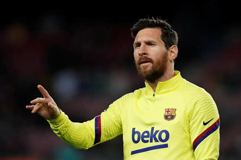 Lionel Messi Unwilling to Renew Barcelona Contract, Will Leave after Next Year: Report