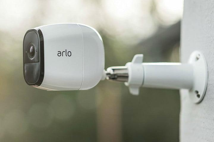 best outdoor security cameras smart home devices arlo pro by netgear system with siren