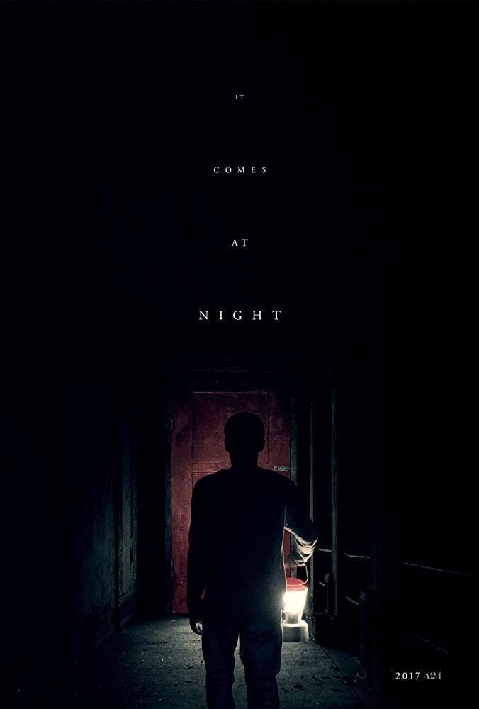 """<p>Residing in that contemporary genre of """"post-horror"""" (smarter, smaller-budget art house screams), <em>It Comes At Night</em> is less an all out zombie fest and more a meditation of all those things that go bump in the dark, including images of ravenous humans. It's scarier when you can't see them, trust us. </p>"""
