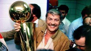 Lakers Owner Jerry Buss Dies at 80 (Report)