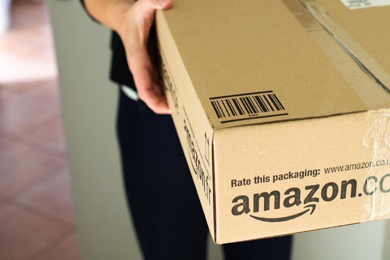 The Odd Reason Online Shopping Could Get More Expensive