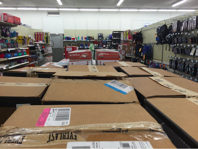 Sears Lawton Ok >> Sears Is Planning To Close More Stores As Sales Plunge