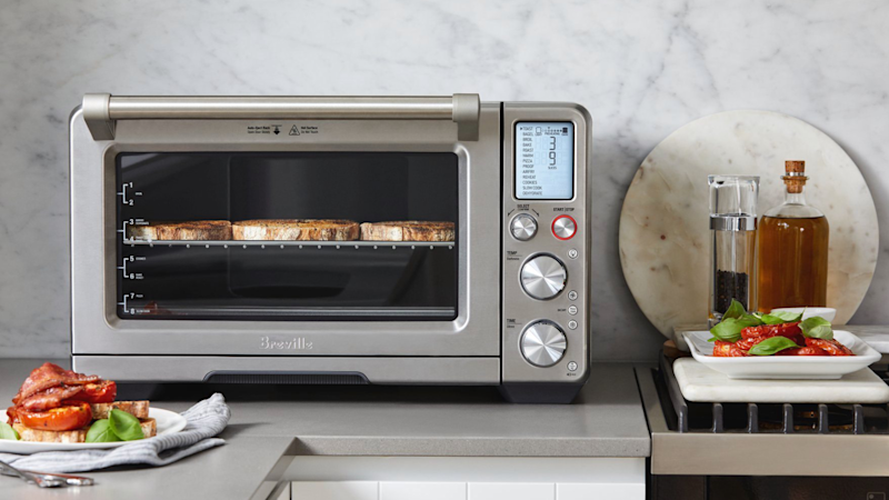 Best kitchen gifts 2019: Breville Smart Oven Plus