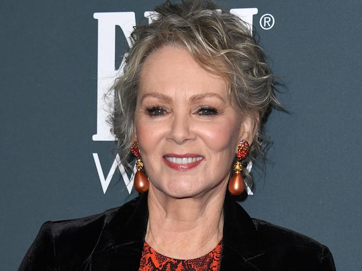 """Jean Smart in 2020. <p class=""""copyright"""">Steve Granitz/WireImage/Getty Images</p>"""