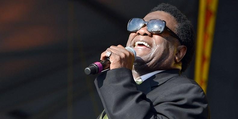 Al Green Releases First New Song in 10 Years: Listen