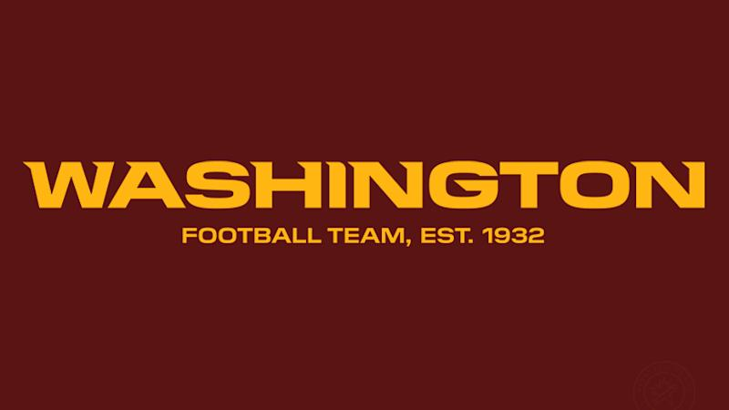 When will the Washington Football Team get a new name?