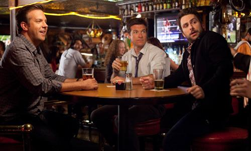 "<p>Nick, Kurt and Dale devise a convoluted and seemingly foolproof plan to rid themselves of their respective employers... permanently.<br><br><a rel=""nofollow"" href=""http://au.movies.yahoo.com/movie/68541/horrible-bosses/trailers/25754852/"">Watch the trailer for 'Horrible Bosses'</a></p>"