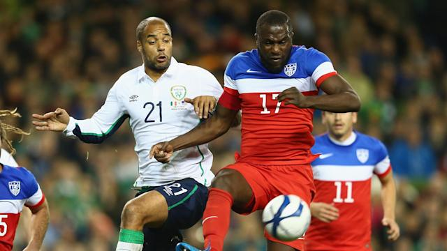 The Americans are set to travel to Europe for a match at Aviva Stadium before facing France in Lyon