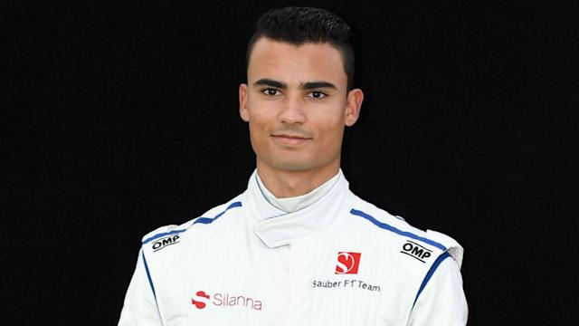 Sauber have confirmed the return of Pascal Wehrlein for the third round of the Formula One season in Bahrain.
