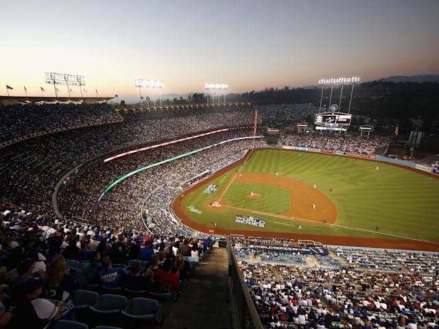 Baseball fan killed by 'blunt force' of foul ball hit at Los Angeles Dodgers game, says coroner