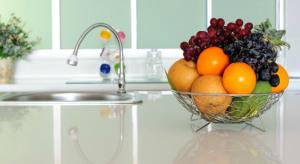 Eating fruits and vegetables: Buying and storing