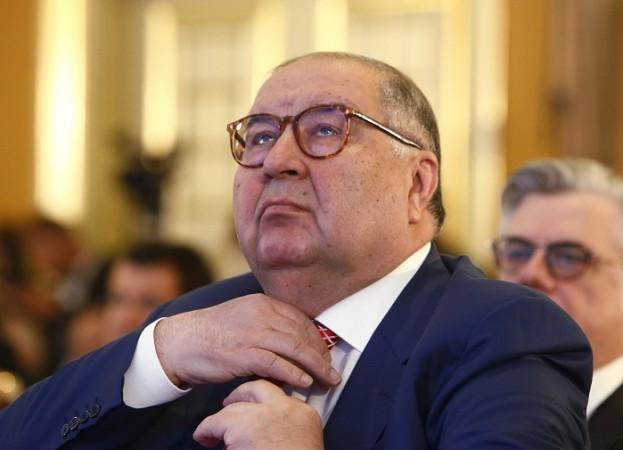 Arsene Wenger, Alisher Usmanov, Stan Kroenke, Arsenal, Arsenal news, Premier League news, Champions League, Alisher Usmanov on Stan Kroenke, Alisher Usmanov on Arsene Wenger