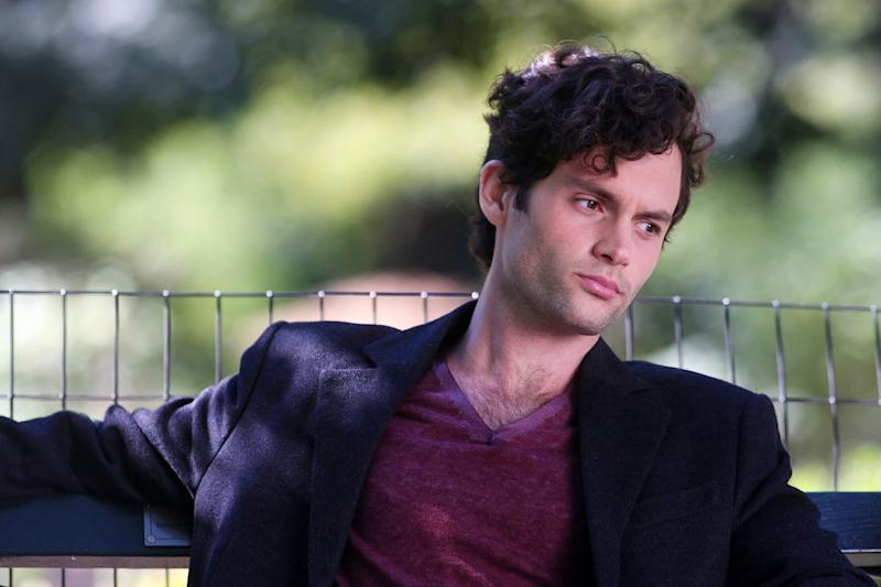 Penn Badgley Is Blond Now, and He Looks Nothing Like Dan Humphrey on Gossip Girl