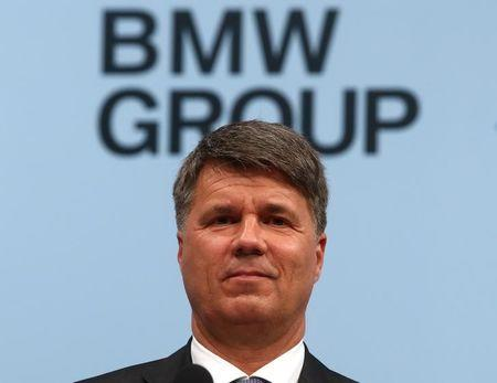BMW announces 'scrappage scheme' for older diesels