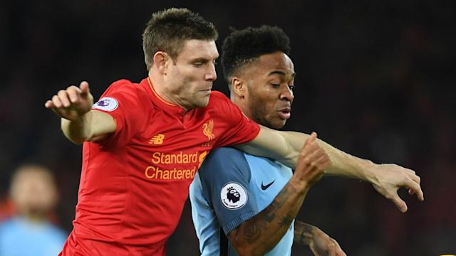 James Milner won two Premier Leagues with Manchester City and says the current Liverpool side are better than those teams of 2012 and 2014.