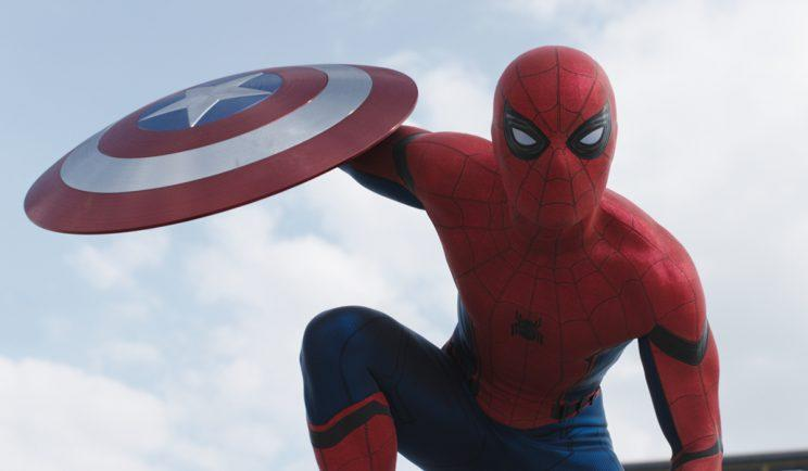 Spider-Man: Homecoming 2 is like the 'Civil War' of Marvel's Phase Four - Credit: Marvel