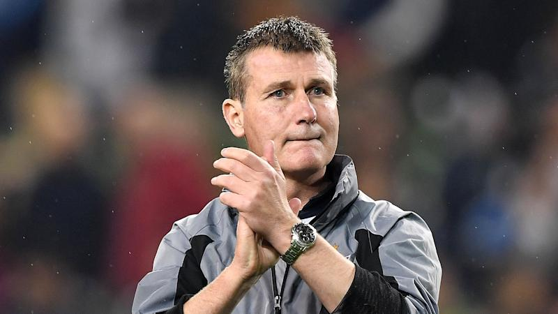 Ireland make early Kenny appointment as McCarthy steps down