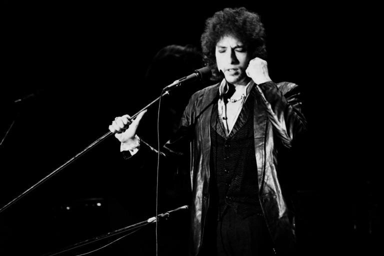 Martin Scorsese's new Bob Dylan documentary gets Netflix release date