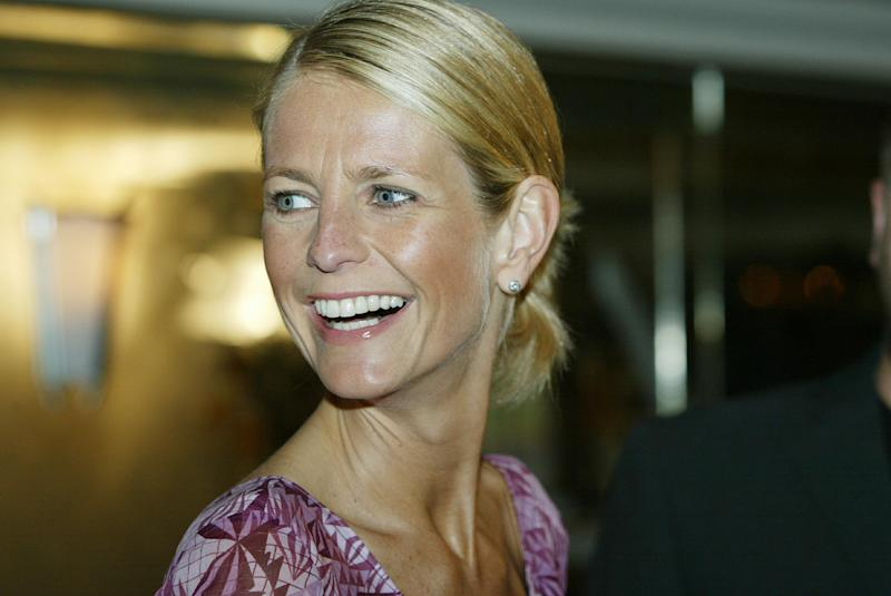 Ulrika Jonsson. (Photo by Jane Mingay - PA Images/PA Images via Getty Images)
