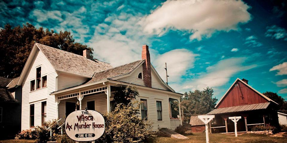 Photo credit: Courtesy of the Villisca Axe Murder House
