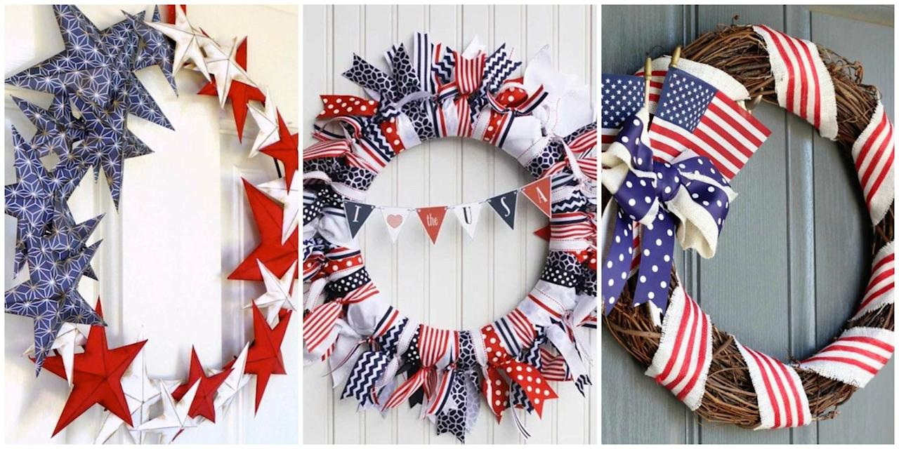 Th Of July Decorating Ideas