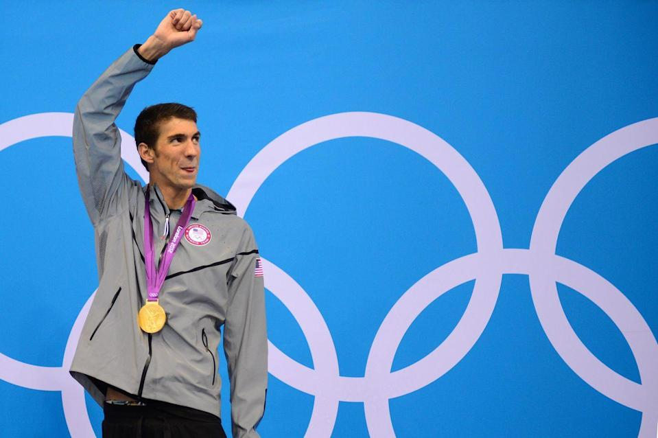 <p>In 2012, Phelps brought his medal count up to 19 to become the most decorated Olympian of all time. In 2016, he added even more, finishing his Olympic career with 28 medals and 23 golds. </p>