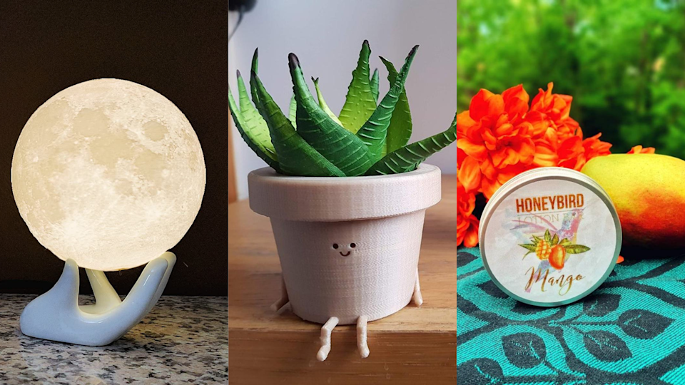 Add some adorable items that'll put a smile on your face.