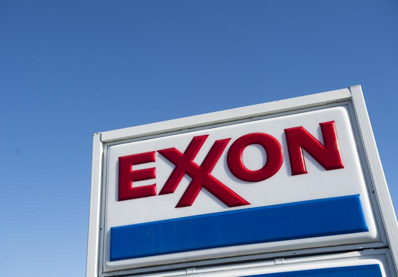 Exxon Won't Say If It's Seeking a Waiver From Russia Sanctions