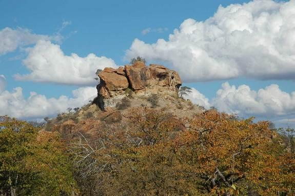 Shaman 'Rainmaking' Center Discovered in South Africa