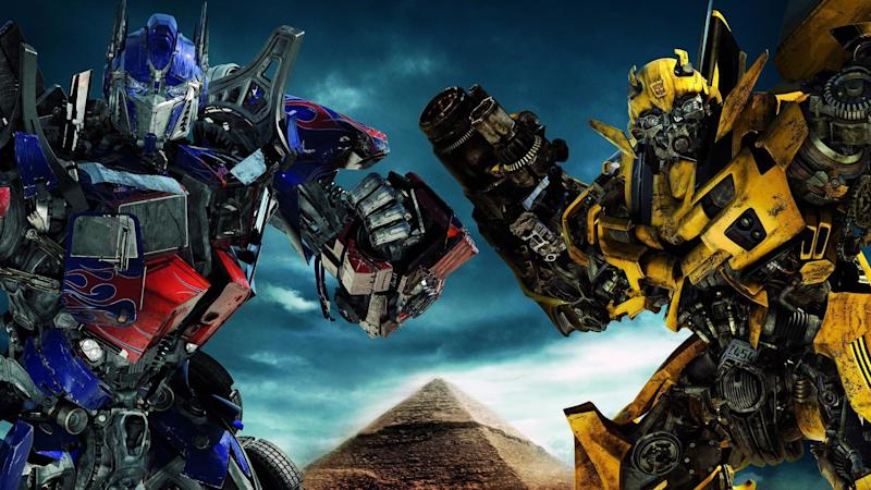 Michael Bay has regrets over 'Transformers: Revenge of the Fallen'. (Credit: Paramount)