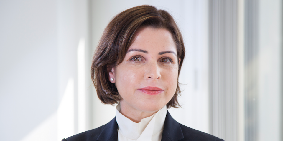 83) Natasha Harrison, managing partner, Boies Schiller Flexner. Photo: Boies Schiller Flexner