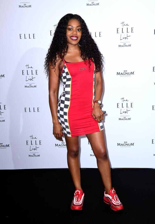 The ELLE List 2019 VIP Party – London