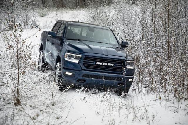 10 years ago, Fiat Chrysler Automobiles acquired Ram from Dodge