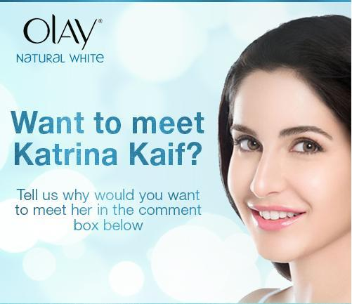 During the promotions of Dhoom 3, when Katrina Kaif was asked if she was ok with the idea of endorsing fairness products, she had said that she would make sure that any beauty product she endorses does not claim to improve skin complexion or promote fair skin. However, the actress has endorsed two skin whitening creams – Olay's Natural White Total Care and another skin 'whitening cream' from L'Oreal. Well, she sure didn't stick to her words.